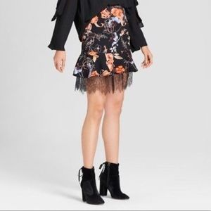 Who what wear mini skirt